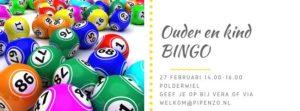Ouder en kind Bingo @ Het Polderwiel