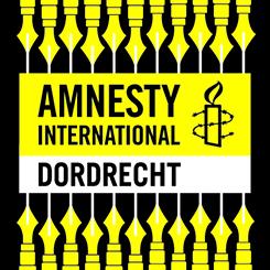 Schrijfavond Amnesty International Dordrecht @ Restaurant: Dordts Genoegen
